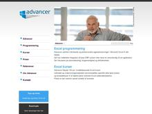Advancer v/Anders Rud Rasmussen