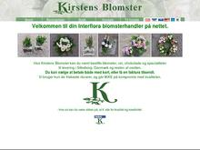 Kirstens Blomster