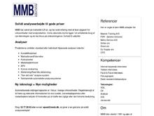 MMB Software ApS