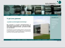 Solomatic A/S