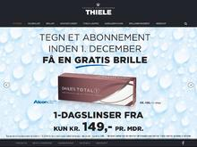 Thiele Optik v/Palle Jensen