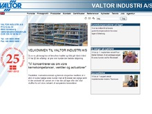 Valtor Industri A/S